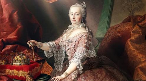 Maria Theresia Münzserie