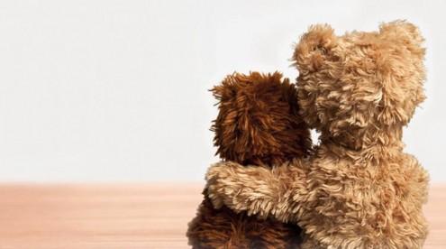 Teddybärmedaillen