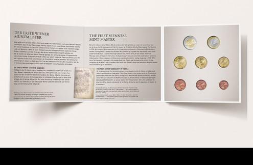 Euro-Münzensatz