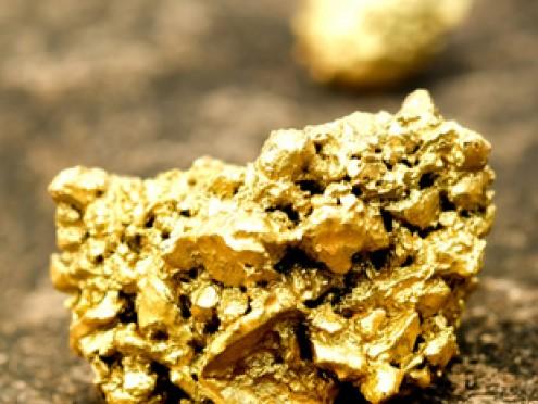 Magie des Goldes