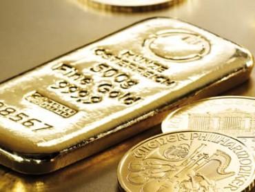 Goldprodukte