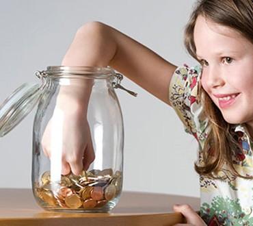 Initiative Taschengeld