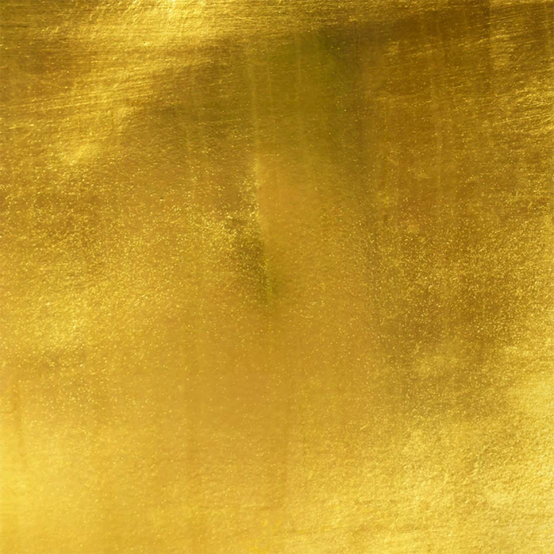 Goldfläche