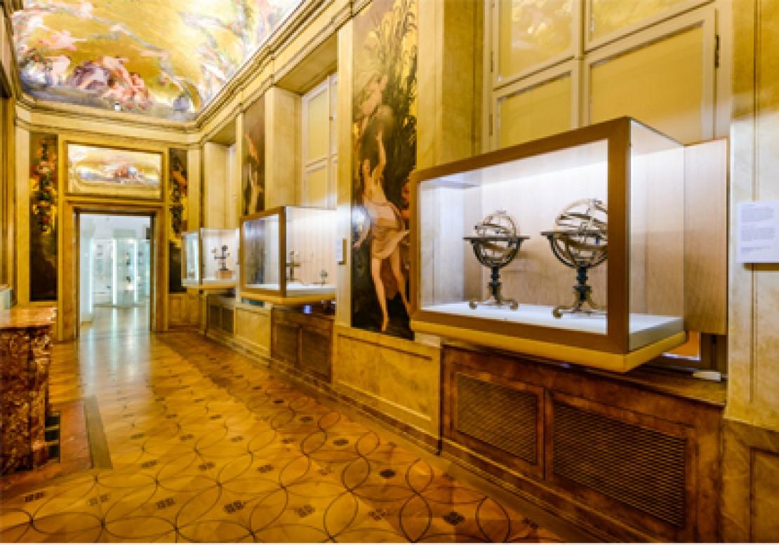 Globenmuseum der Österreichischen Nationalbibliothek