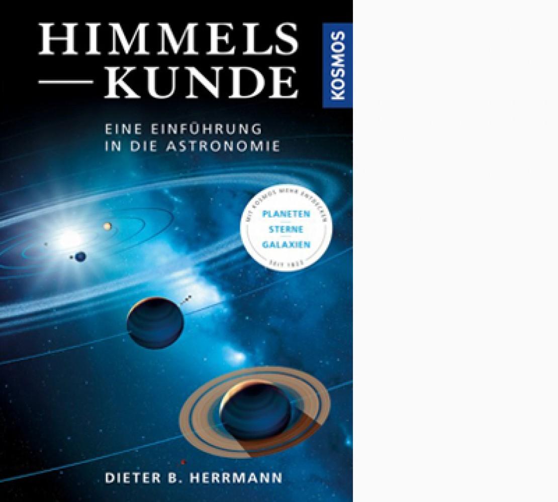Cover Buch Himmelskunde