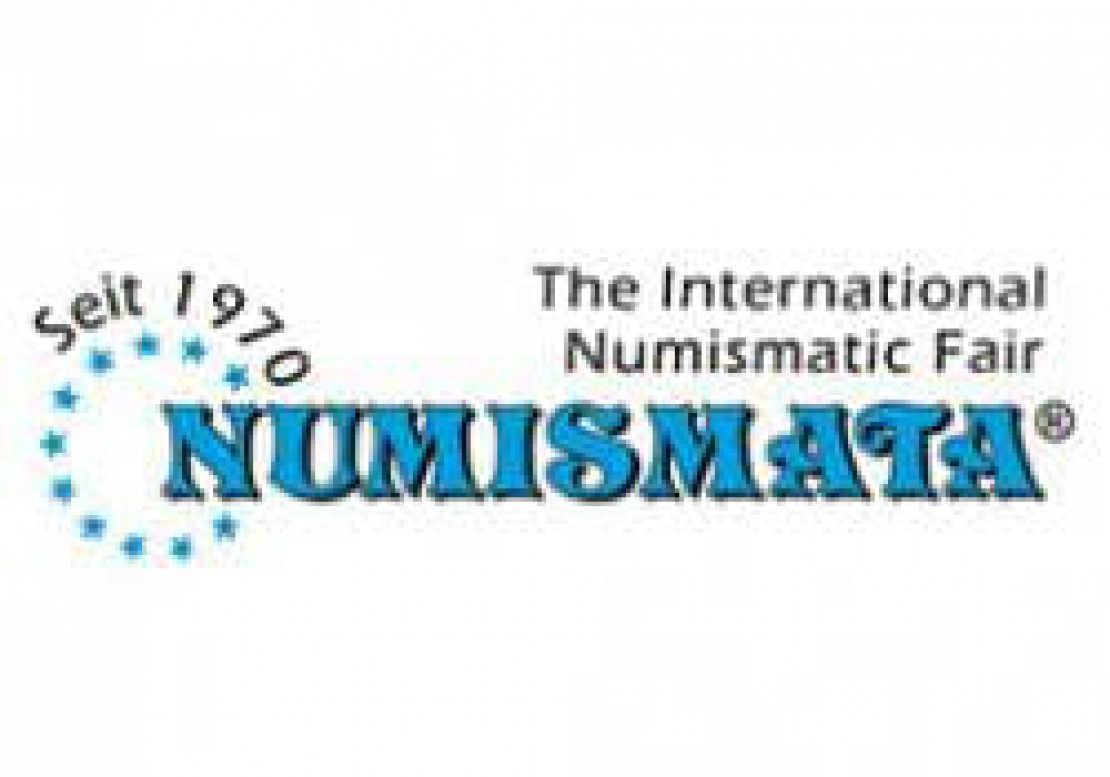 Numismata Logo