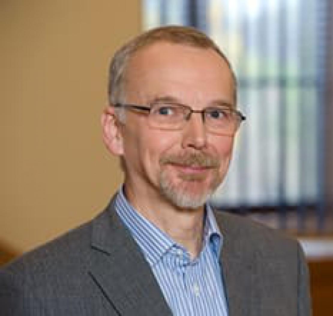 Thomas Pesendorfer