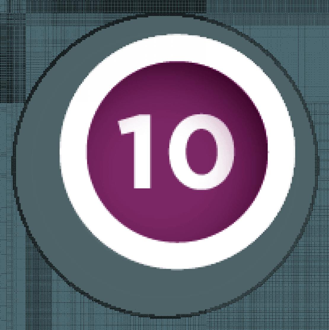 Punkt 10