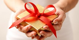 Geschenkideen anlässe