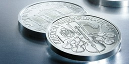 Philharmoniker Anlagemünzen
