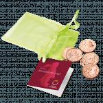 5-Euro-Kupfermünzen-Set Ostern mit 6 Kupfermünzen mit Motiven von 2016-2021