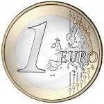 1 Euro ab 2007