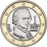 1 Euro Österreich