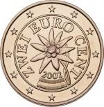 2 Cent Österreich