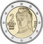 2 Euro Österreich