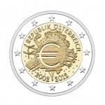 2-Euro-Sondermünze Bargeld