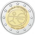 2-Euro-Sondermünze WWU
