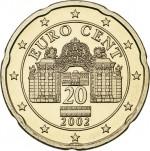 20 Cent Österreich