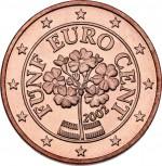 5 Cent Österreich