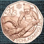 5-Euromünze_2012_Schladming Cu AV