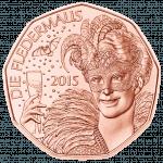 5-Euromuenze_2015_Neujahr_Cu-AV