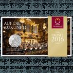 5-Euromuenze_2016_Neujahr_Neujahrskonzert_Blister