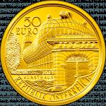 50 Euromuenze_2011_Jaonneum AV