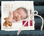 Baby Euromuenzensatz 2012