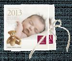 Baby-Euro-Münzensatz 2013