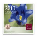 Euro-Münzensatz 2013 HGH