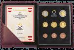 Euro-Münzensatz PP 2011