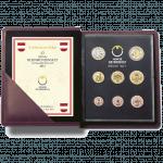 Euro-Münzensatz PP 2013