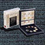 Euro-Münzensatz PP 2016