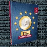 Sammelalbum 1 Euro