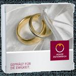Geschenkverpackung Hochzeit