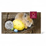 Osteredition Osterhase