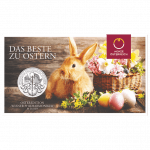 Osteredition Wiener Philharmoniker Silber