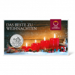 Wiener Philharmoniker Weihnachtsedition 2015