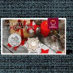 Silber-Philharmoniker Weihnachtsedition 2016