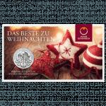 Wiener Philharmoniker Silber Weihnachtsedition