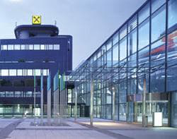 Raiffeisen Landesbank Oberösterreich Linz