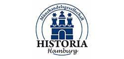 Historia Hamburg