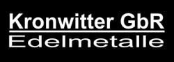 Kronwitter Edelmetalle