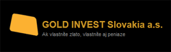 Gold Invest Slovakia