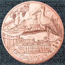 10-Euromuenze_2015_Burgenland RV_Cu