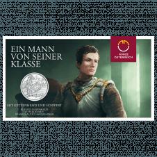 Silbermünze, Ritterlichkeit