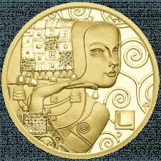 50-Euromuenze_2013_Klimt RV