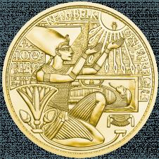 Gold der Pharaonen