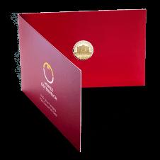 Wiener Philharmoniker verpackt