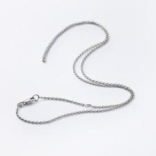 Halskette in Silber